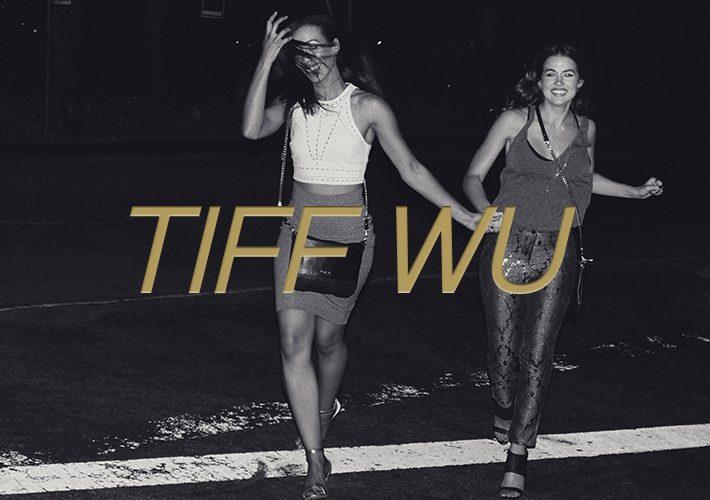 TIFF WU