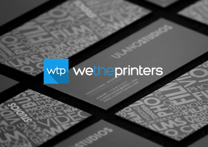 We The Printers